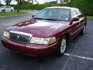 Buy Used 2003 Mercury Grand Marquis Ls Ultimate Sirius Xm