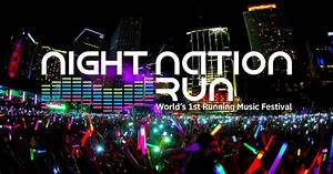 NIGHT NATION RUN - SAN JOSE