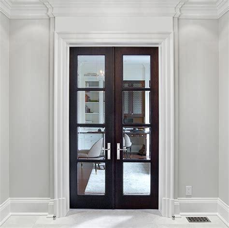 Outswing Interior Door by Custom Interior Doors To Update Your Home Home