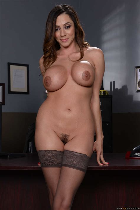 Smoking Hot Milf Likes Sex At Work Photos Ariella Ferrera Milf Fox