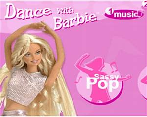Play Free Dance With Barbie online | Barbie Games For ...