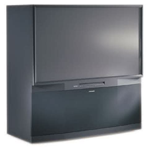 mitsubishi projection tv l model image gallery mitsubishi tv