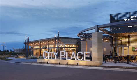 cityplace rsp