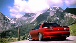 2000 Chevrolet Camaro Ss  Gran Turismo 6  By Vertualissimo On Deviantart