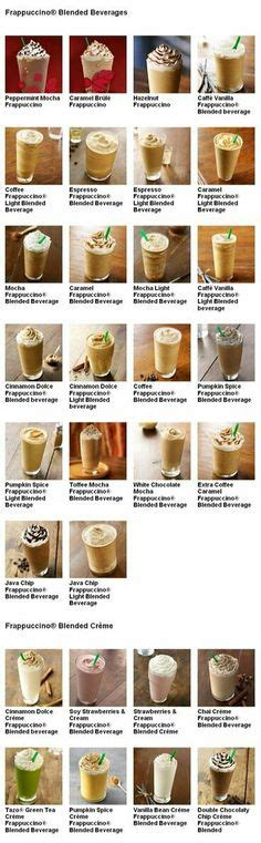 Starbucks menu starbucks menu with price list ndtv food. 21 Starbucks Secret Menu Drinks And How To Order Them | Starbucks secret menu drinks, Secret ...
