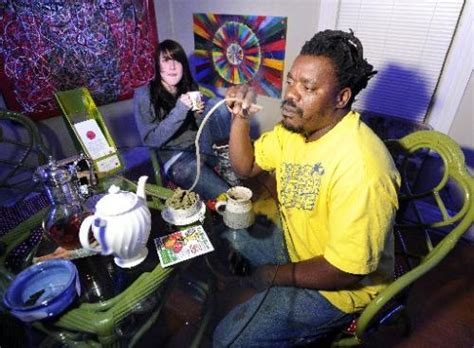 'Cannabis friendly' coffee and tea shop opens in Lafayette   Boulder Daily Camera
