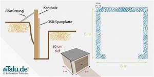 Bodenplatte Berechnen : streifenfundament f r bodenplatte in nur 7 schritten machen ~ Themetempest.com Abrechnung
