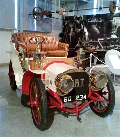 Fiat 16 20 Hp 1903 1904 1905 1906 Autoevolution
