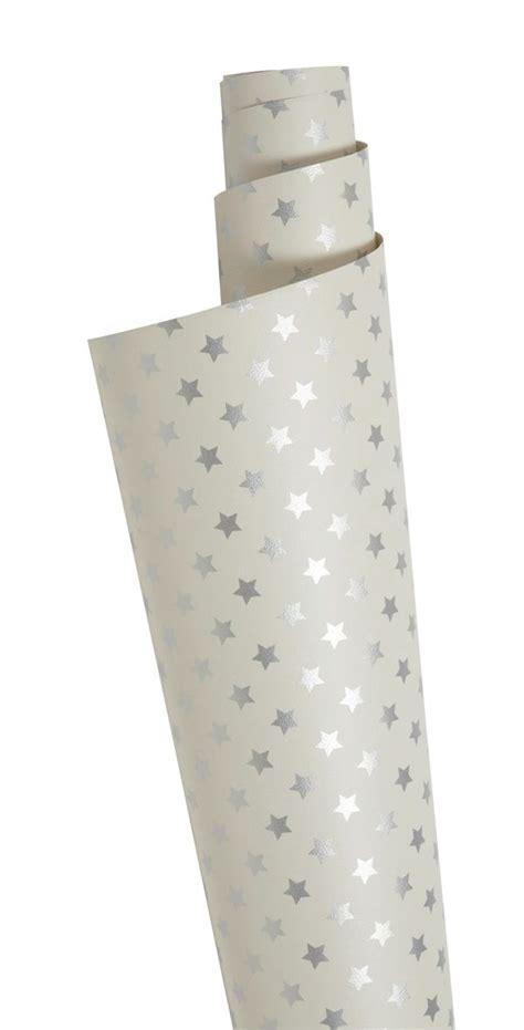 Tapisserie Gris Argent by Papier Peint Papier Sur Papier Duplex 233 Toile Gris Argent