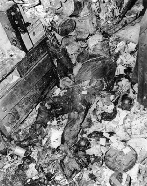 Collyer Brother Was Buried Underneath Trash - Barnorama