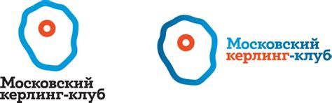 Moscow Curling Club logo