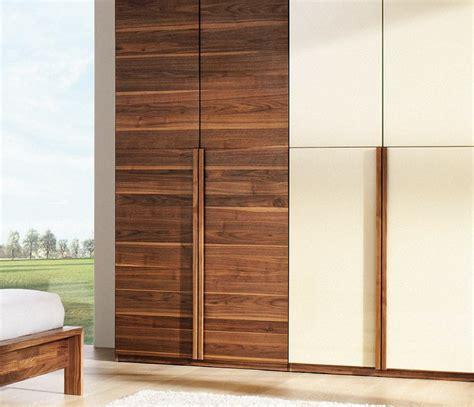 Walnut Wardrobe by High End Luxury Modern Walnut And Glass Wardrobe