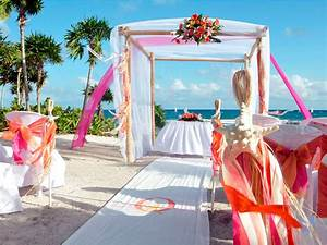 25 most beautiful beach wedding ideas With ideas for beach weddings