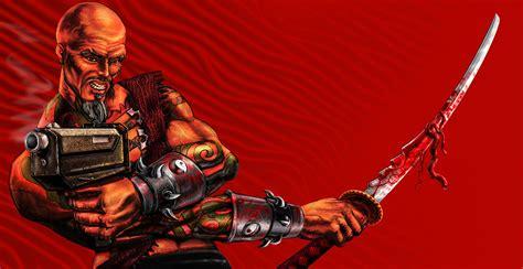 duke nukem  classic shadow warrior assets revealed