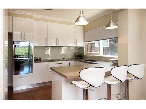 34+ U Shaped Kitchen Designs |kitchen Designs