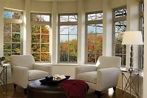 15 living room window designs decorating ideas design for Window designs for living room