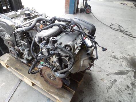 gebrauchte stahlhalle zur demontage gebrauchte volvo s80 tr ts 2 9 se 24v motor b6304s