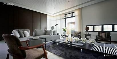 Living Modern Contemporary Residences Straits Atap Save