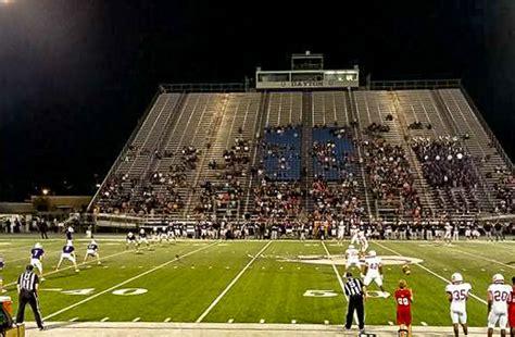 bronco stadium dayton texas