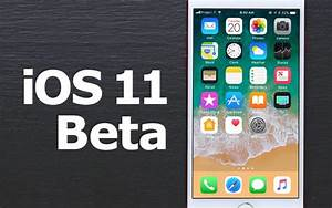 Apple Seeds Fifth Beta of iOS 11 to Developers, Removes ...