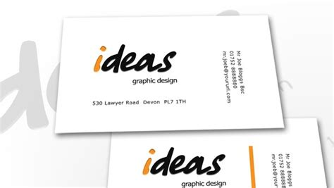 Photoshop Business Cards Templates Free Psd Download (419 Business Letter Format With Logo Online Example Resignation Via Email Plan Templates Microsoft Word Sales Envelope