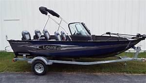 Lowe Fm 165 Pro Wt Boats For Sale