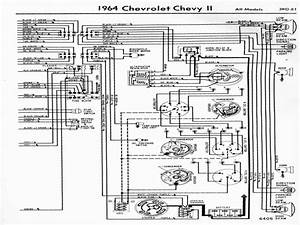 wiring diagram 1972 chevy truck alternator 1963 chevrolet With 57 chevy wiring diagram