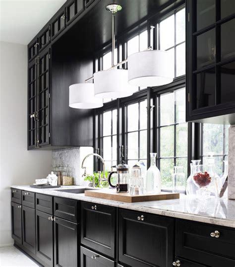 White Kitchen Pictures Ideas - best 25 black white kitchens ideas on pinterest black sink modern kitchens with peninsulas