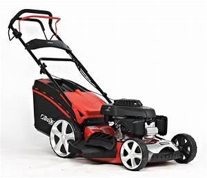 Rasenmäher Mit Honda Motor : benzin rasenm her bs 508 h honda motor gcv 160 5in1 ~ Jslefanu.com Haus und Dekorationen