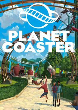 coasters jj 3 planet coaster