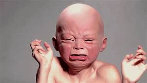 Baby Crying GIF - Find & Share on GIPHY