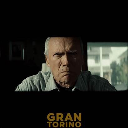 Torino Gran Eastwood Clint Amalgameheteroclite Gifs Dir