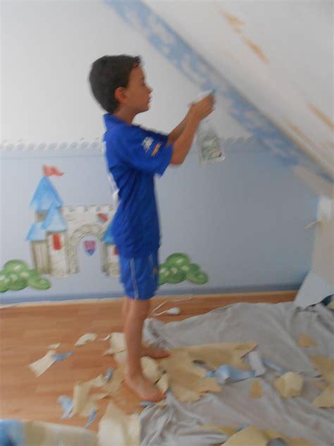 chambre kangourou décoller la tapisserie photo de chambre pour mon garçon