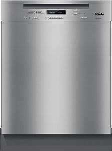 G6305scss miele futura dimension dishwasher auto open for Miele autoopen