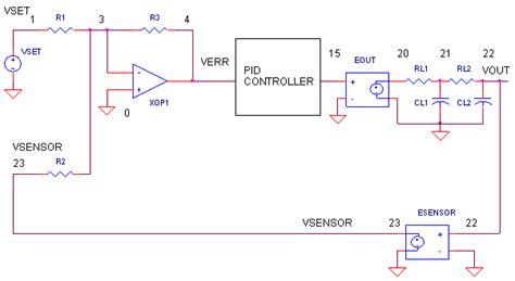 Tiger 1050 Wiring Power Schematic by Pid Loop Wiring Diagram Wiring Diagrams