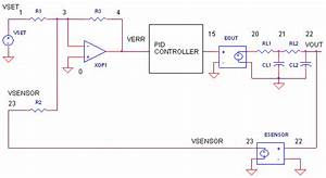 The Op Amp Pid Controller