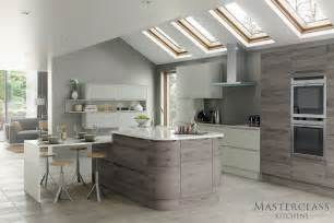 kitchen island units uk 10 great mix and match kitchens