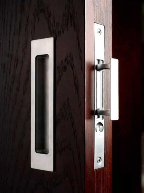 pocket door edge pull modern cabinet hardware room installing pocket door edge pull