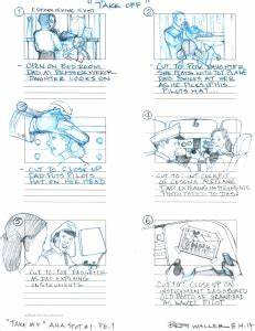 bigbabyhead | Brett Waller- Film and Theme Design Production