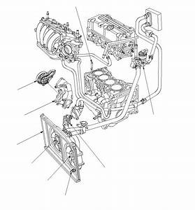 Engine Coolant Temperature Sensor Location  Diagrams  Wiring Diagram Images