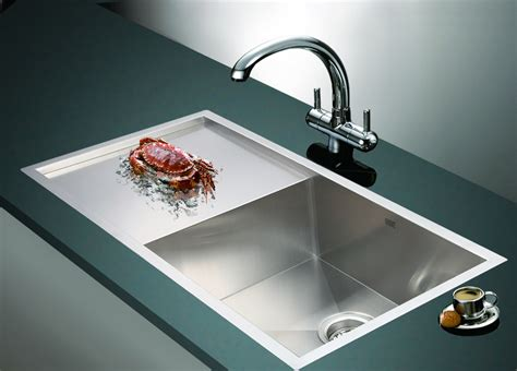 kitchen sink productions buy 960x450mm handmade stainless steel undermount 2839