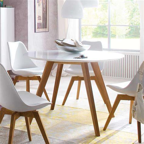 Essgruppe Runder Tisch by Essgruppe Mit Rundem Tisch Bestseller Shop F 252 R M 246 Bel Und