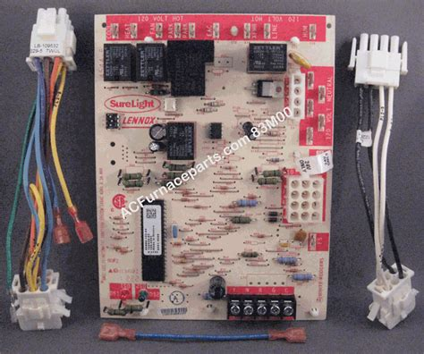 lennox circuit boards  ignition controls  sale