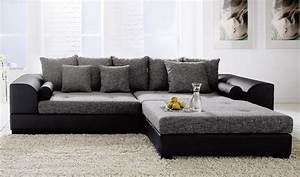 factors to consider before buying a big sofa With sectional couch with huge ottoman