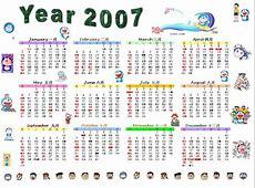 "Search Results for ""2007 Calendar"" – Calendar 2015"