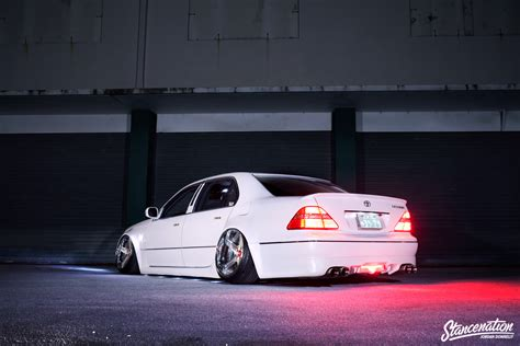 vip lexus ls430 killing in the name of nax whitmore 39 s vip ls430