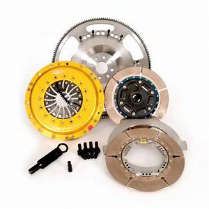 Centerforce Dyad Rs Twin Disc Clutch  1999