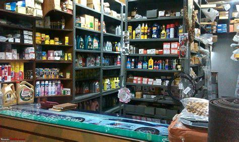 spare parts chandrika automobiles dadar mumbai team bhp