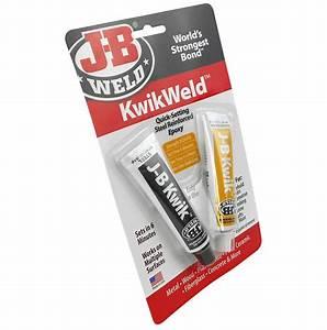 Jb Auto : jb weld automotive kwik weld steel reinforced epoxy glue 8276 j b weld jb weld ~ Gottalentnigeria.com Avis de Voitures