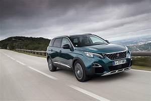 Peugeot Suv 5008 : 2017 peugeot 5008 suv cars exclusive videos and photos updates ~ Medecine-chirurgie-esthetiques.com Avis de Voitures
